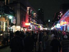 Bourbon Street Shooting in New Orleans Leaves 1 Dead, 9 Others Injured