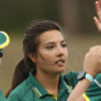 fourth women's odi ends in draw