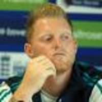 stokes reprimanded for offensive outburst