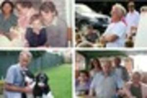 inquest into death of popular martock man david kelly who drowned...