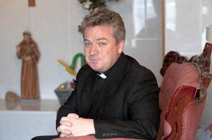 Catholic priest at centre of gay mafia row under pressure to quit church job