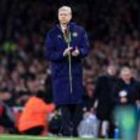 Arsenal boss Arsene Wenger hails goal-hero Alexis Sanchez