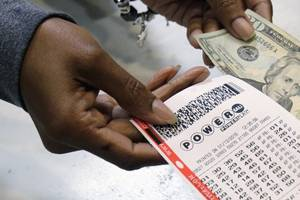 Powerball Jackpot Ticket Worth $420.9M Sold in Tennessee