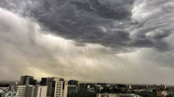 Six killed by 'thunderstorm asthma' in Melbourne