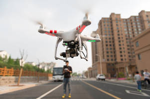 Getting a new drone this holiday season? The FAA has made a video just for you