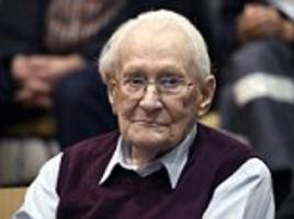 Prosecutors to decide whether Bookkeeper of Auschwitz is fit to serve his jail sentence