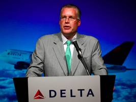 Delta bans passenger for life after his expletive-laced, pro-Trump rant on a flight (DAL)