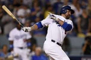 dodgers adrian gonzalez: are his contributions changing his value?