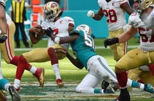 49ers vs. Dolphins: The Good, Bad & Ugly for San Francisco in Week 12