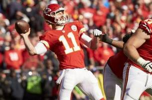 Chiefs at Broncos live stream: How to watch