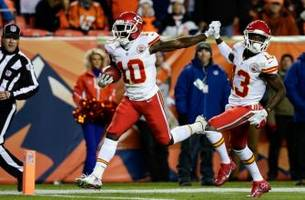 Chiefs beat Broncos: What just happened?
