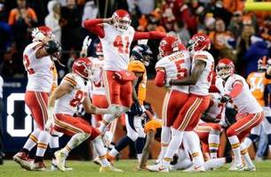 Chiefs beat Broncos in instant classic