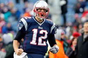 Tom Brady ties Peyton Manning for most wins by a QB in NFL history