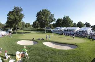 top five golf courses on the pga tour