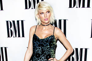 Taylor Swift Channel Is Coming Soon to DirecTV