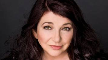 kate bush tops midweek album chart with before the dawn