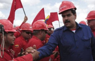 can an opec deal save venezuelan oil from total collapse?