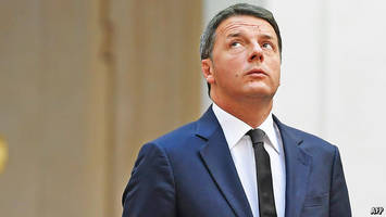 up to eight italian banks may fail if renzi loses referendum