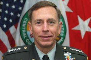 REPORT: Trump is Now Considering David Petraeus for Secretary of State