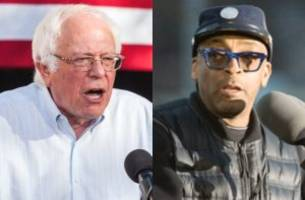 'We Need a House-Cleaning': Bernie Sanders and Spike Lee Discuss Where Dems Went Wrong