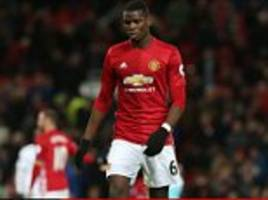 Manchester United news: No Champions League football again will cost more than £40m