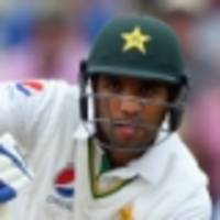 Pakistan chase unlikely target