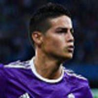 real's rodriguez gets another chance