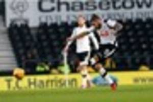 bradley johnson becoming a key player for derby county, says rams...