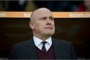 hull city news live: mike phelan press conference ahead of...