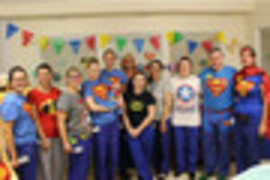 Southmead baby intensive care nurses' Christmas party is saved -...