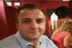 grieving relatives to attend funeral of driver, 31, killed in...