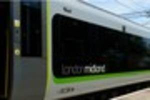 London Midland clamp down on fare dodgers – 200 prosecuted...