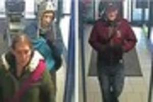 cctv images released following meat theft