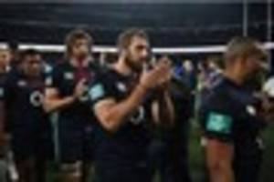 chris robshaw key for england in win over argentina as millfield...