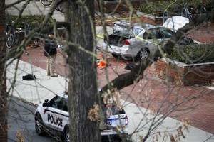 BREAKING: Officials Identify Ohio State Attacker As Student Attending The School, No Motive