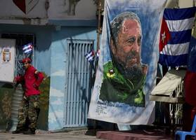 Fidel Castro Survived More Than 600 Assassination Attempts, Many Of Them Endorsed By The CIA