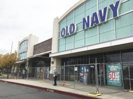 man charged in old navy explosion amid string of vandalism