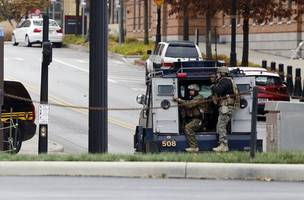 8 Sent To Hospital After Active Shooter At Ohio State University