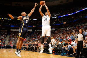 NBA Trade Rumors: Anthony Davis to Indiana Pacers, Myles Turner to New Orleans Pelicans in a four-player deal?