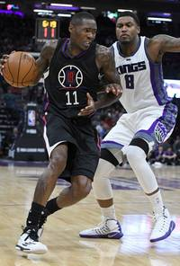 NBA Trade Rumors: Rudy Gay to Los Angeles Clippers, Jamal Crawford to Sacramento Kings before trade deadline