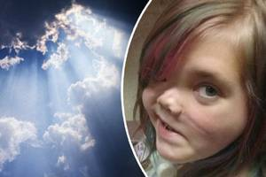 'i went to heaven,' says 10-year-old after returning from 'death'