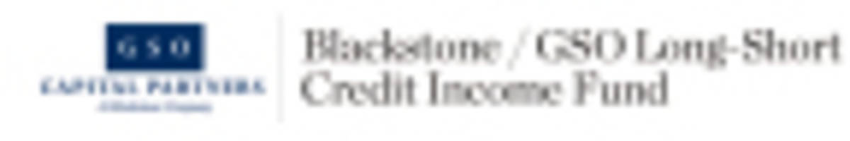 Blackstone / GSO Long-Short Credit Income Fund Announces Change in Investment Guidelines