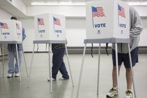 Electors Say They've Received Death Threats Telling Them to Vote for Clinton