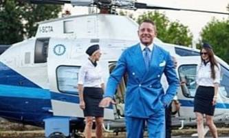 Fiat Heir Lapo Elkann Fakes His Kidnapping for $10k, Gets Caught by the Police