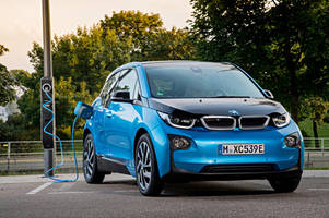 Has BMW found a way to jump-start sales of the all-electric i3 city car?
