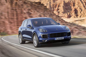 If a fix is approved, Porsche may sell leftover Cayenne Diesels as used cars