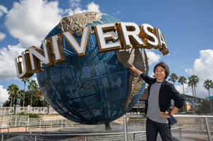 Universal is plumbing new territory by bringing Nintendo and Mario to its theme parks