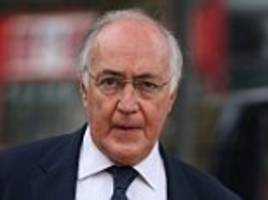 michael howard offers heartfelt defence of the press and tells judges to toughen up