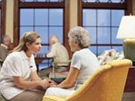 raising national living wage could cause pain for britain's social care sector