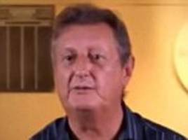 eric bristow mustn't silence victims by blaming children for child abuse